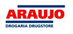 Logo Drogaria Araujo