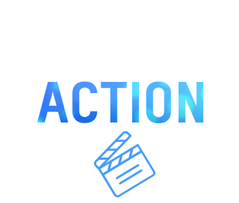 ACTION C/ 3 UNIDADES